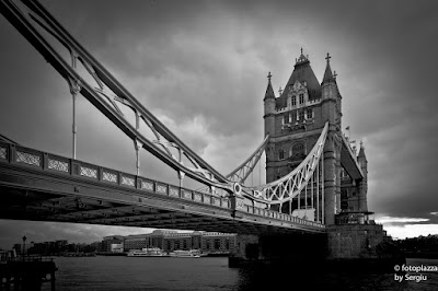 london tower bridge