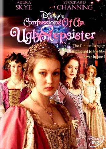 the painting of iris fisher in confessions of an ugly stepsister a novel by gregory maguire Friday film review: confessions of an ugly stepsister in 1637, margarethe fisher (stockard channing) and her two daughters iris (azura skye) and ruth ( emma poole) flee england in the dark of night to avoid angry this is a made for tv movie adapted from gregory maguire's book of the same name.