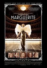 Khát Khao Tỏa Sáng, Marguerite