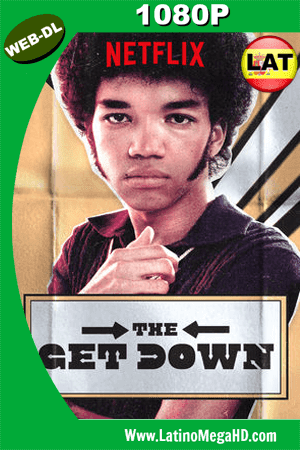 The Get Down Temporada 1 (2016) Latino HD WEB-DL 1080P ()