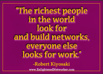 Network Marketing!