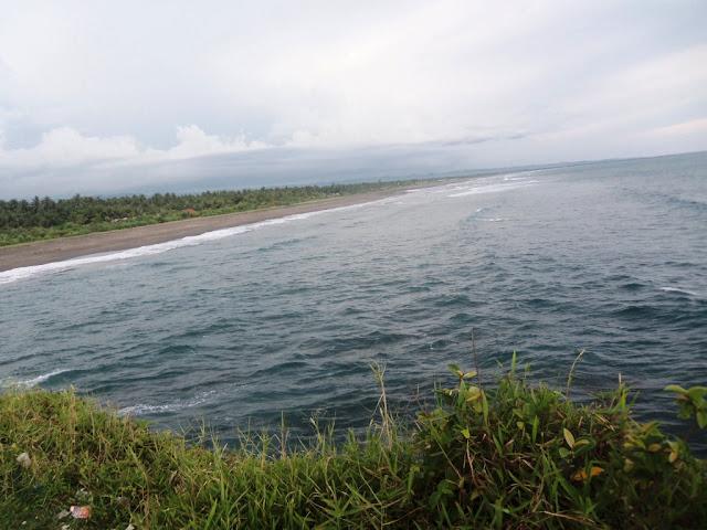 Pangandaran; pantai di Indonesia; pesona Indonesia; jelajah wisata