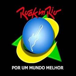Vem aí...O Rock in Rio, de volta no Rio