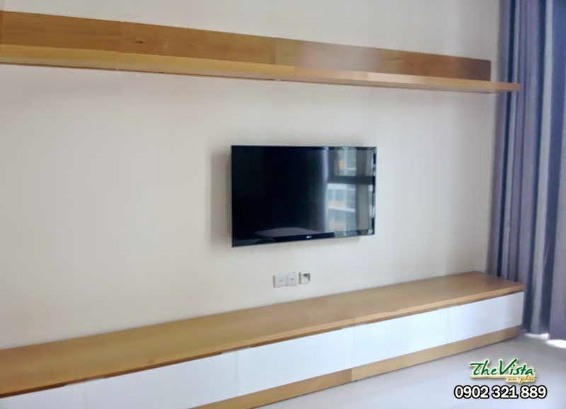 TV hiện đại tại phòng khách