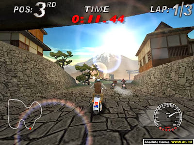 Download Harley Davidson Race Around The World Full Version
