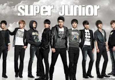 Super Junior pictures