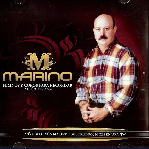 Stanislao Marino-Himnos y Coros Para Recordar-Vol 1 y 2-