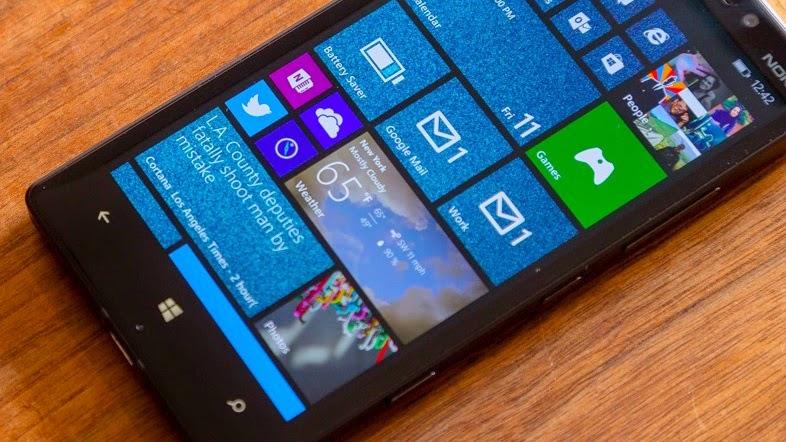 A Windows Phone Store tem agora quase duas vezes mais aplicativos