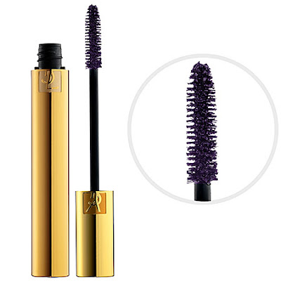 YSL, Yves Saint Laurent, YSL Volume Effet Faux Cils Mascara, eye makeup, makeup