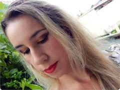 A Blogueira!