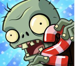 النباتات مع زومبى Plant VS Zombies for Pc