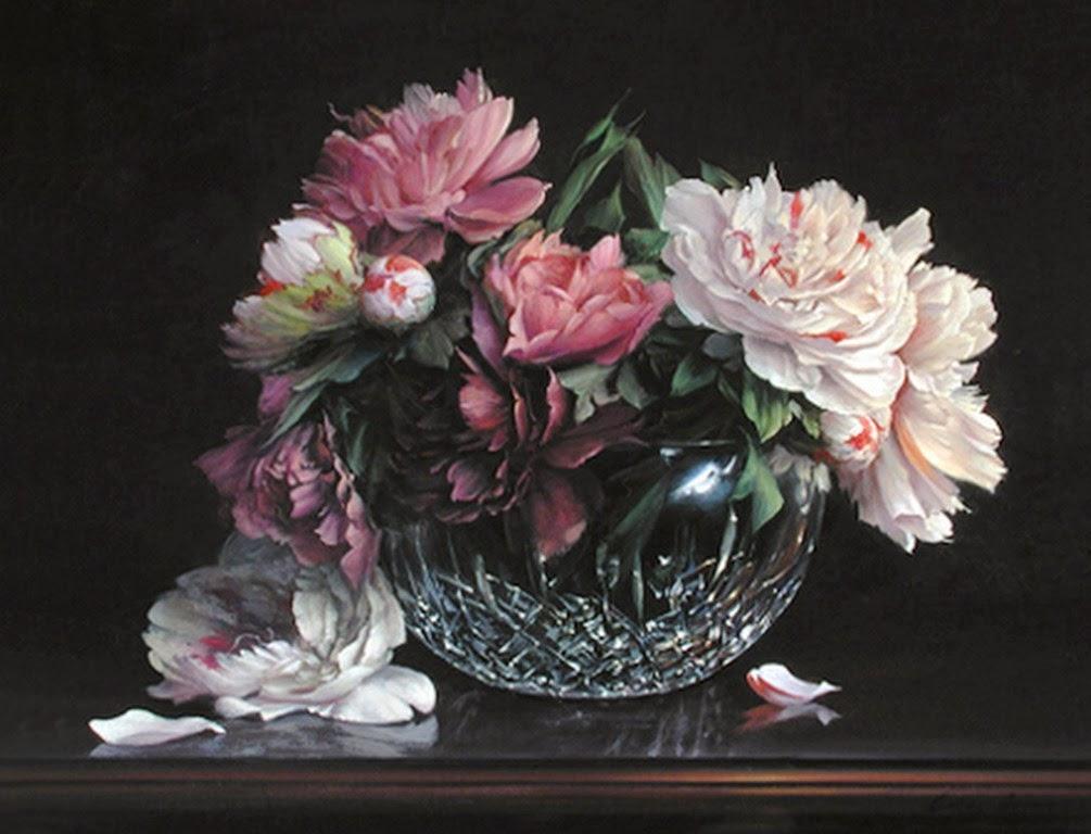 bodegones-con-jarrones-de-flores-pintados