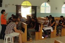 EDUAÇÃO AMBIENTAL 2011 - PARQUE JABOTICABEIRAS