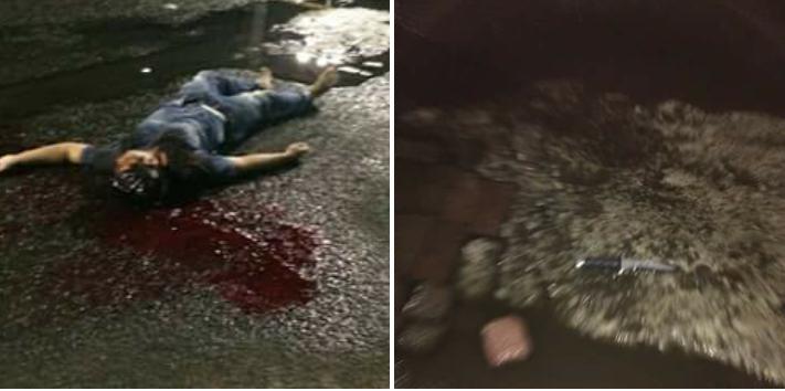 pelaku-penikam-anggota-brimob-tewas-ditembak
