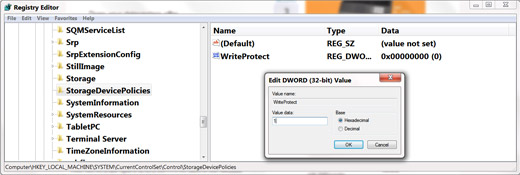 How to Write-Protect Your USB Flash Drive USB_Write-protect
