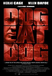 Dog Eat Dog 2016 HDRip XViD-ETRG 700MB