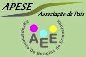 Página Associação Pais Esc. Sec. de Ermesinde