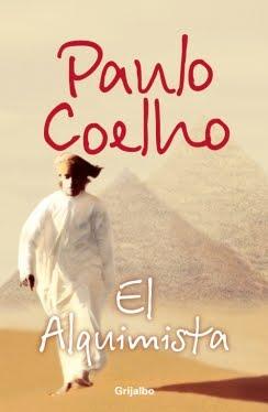 """""""El alquimista"""""""