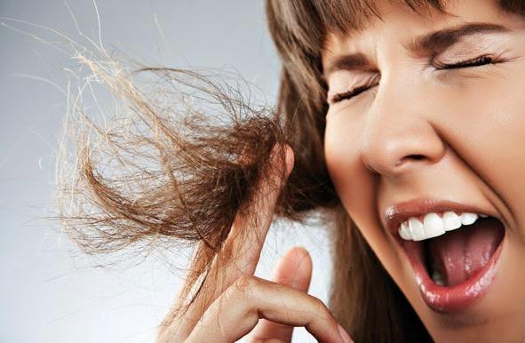 consejos para reparar el cabello
