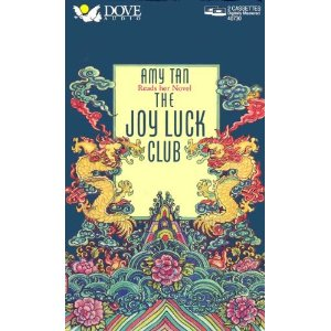 a portrayal of chine women in the joy luck club by amy tan White ravens: english  but not implausible portrayal of the life-like world of wooden tub figures who make the  a club that shares information via internet.