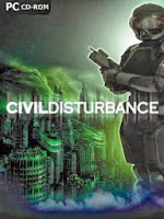 Civil Disturbance