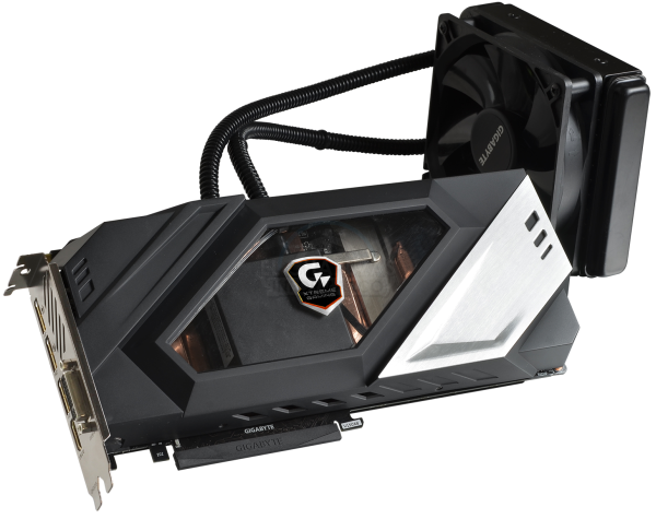 Gigabyte Geforce Gtx 980 Ti Xtreme Gaming Waterforce (GV-N98TXTREME W-6GD)
