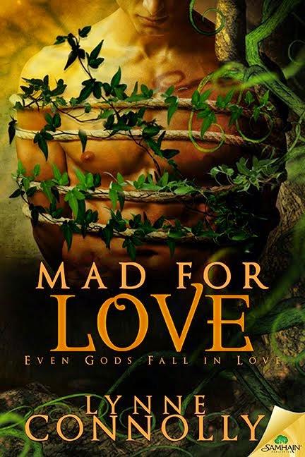 Even Gods Fall In Love