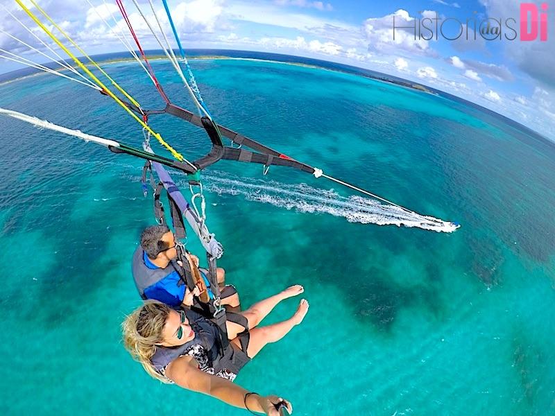 Viagem Recente - Bahamas