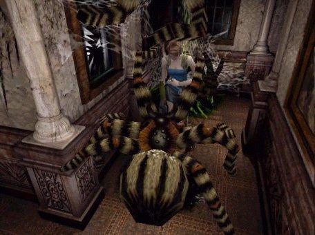 Resident Evil 3 Nemesis Grátis Portugues (BR) Resident-evil3