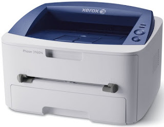 Fuji Xerox Phaser 3160N Driver Printer Download