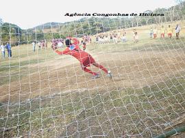 Quadrangular da Serra Verde 2014