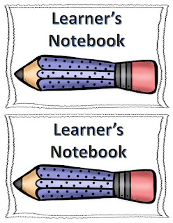 https://www.teacherspayteachers.com/Product/Learners-Notebook-2100270