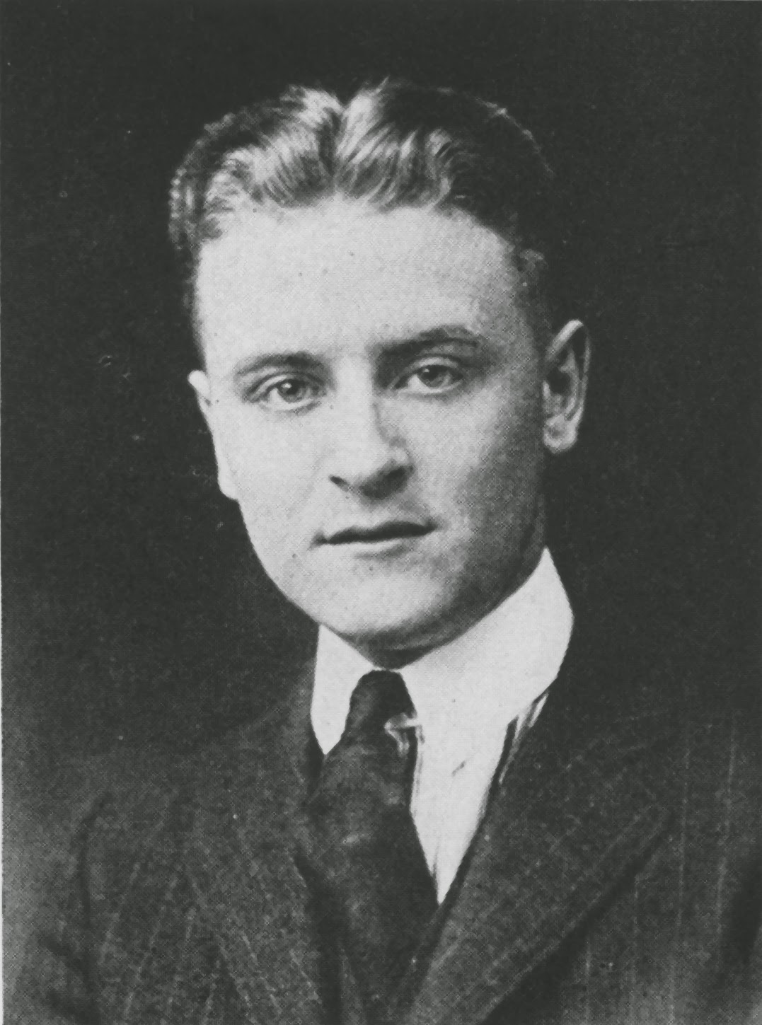 weirdland f scott fitzgerald s fiction and self creation