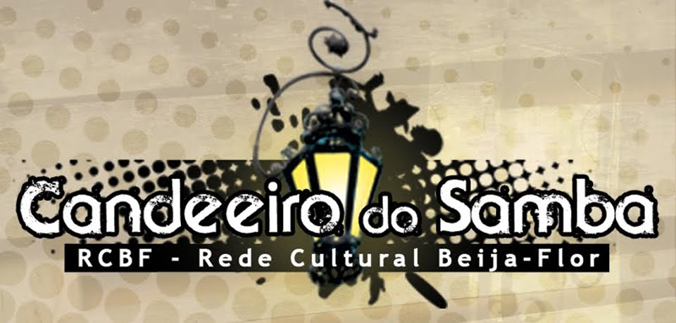 Candeeiro do samba