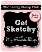 Wednesday Stamp Club