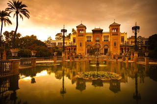 Sevilla Picture