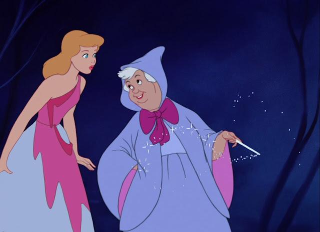 Cinderella 1950 mtvretro.blogspot.com