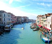 UNESCO World Heritage Venice Italy