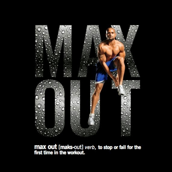 Insanity Max:30, Insanity, Shaun T, Max out, Test group, beachbody, max out
