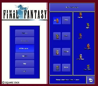 final fantasy s60 v5
