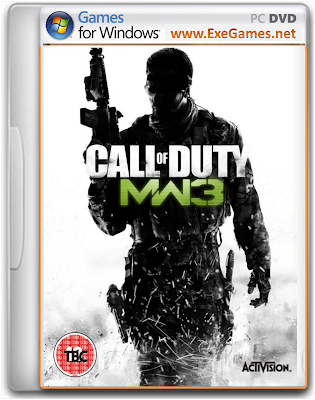 Call Of Duty 3 Modern Warfare Free Download PC Game Full Version