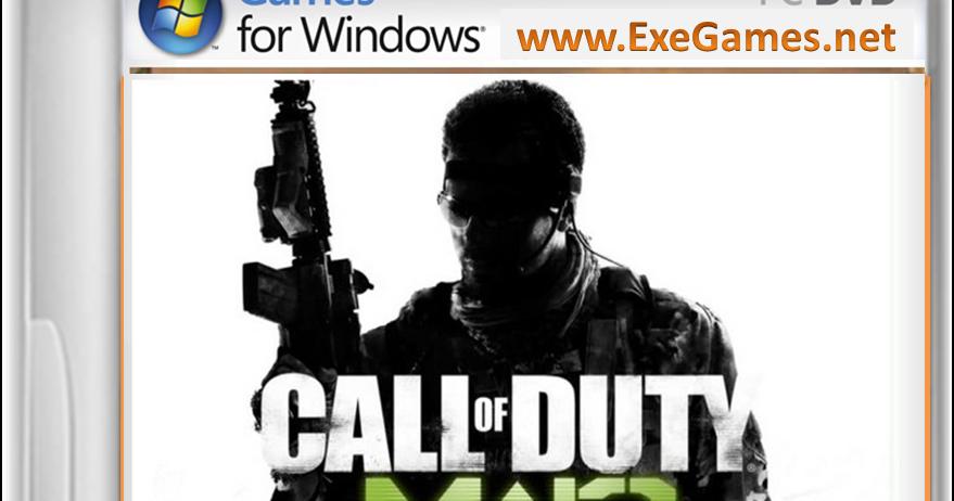 Call Of Duty 3 Modern Warfare Game - Free Download Full ...
