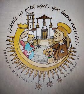 Encuentro misionero 26 de Enero en San Roque