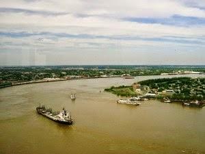 10 Sungai Paling Tercemar Di Dunia