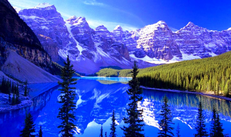 Full Hd Mountain Wallpapers Hd Desktop 10 HD Wallpapers