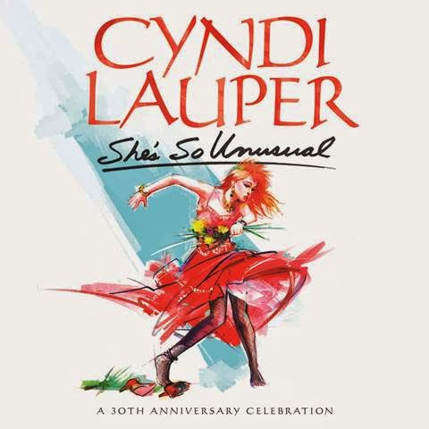 Cyndi Lauper - Time After Time (Bent Collective Remix)