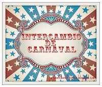 Intercambio de carnaval organiza Mell