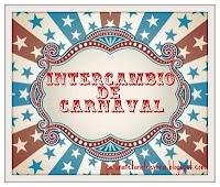 Intercambio de carnaval organiza Mell