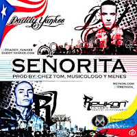 Seorita - Reykon Ft. Daddy Yankee