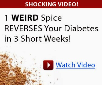 Reverse Diabetes!! The government is Lying!